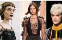 Tagli di capelli corti Autunno/Inverno 2017-2018: le idee di tendenza