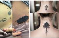 Tatuaggi, i cover up più belli