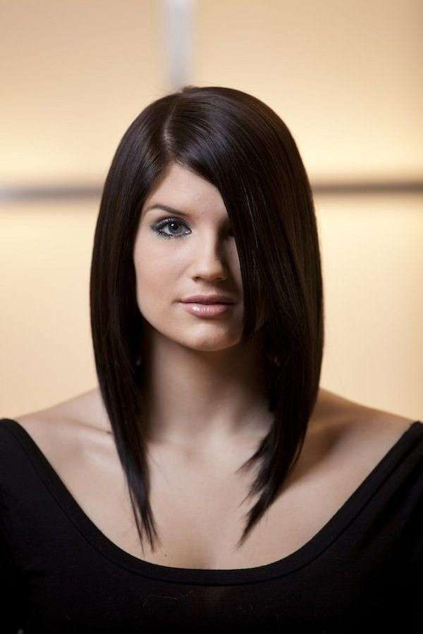 Preferenza Idee tagli capelli long bob (Foto 17/40) | Bellezza PourFemme YF24