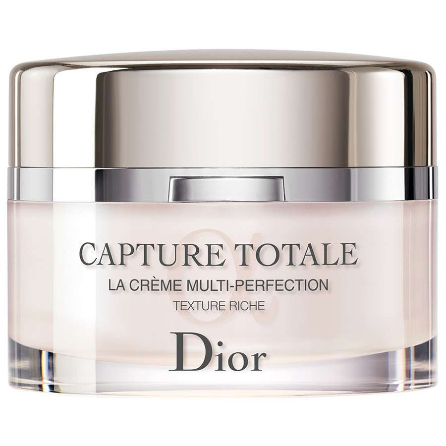 Crema viso Capture Total Dior antirughe