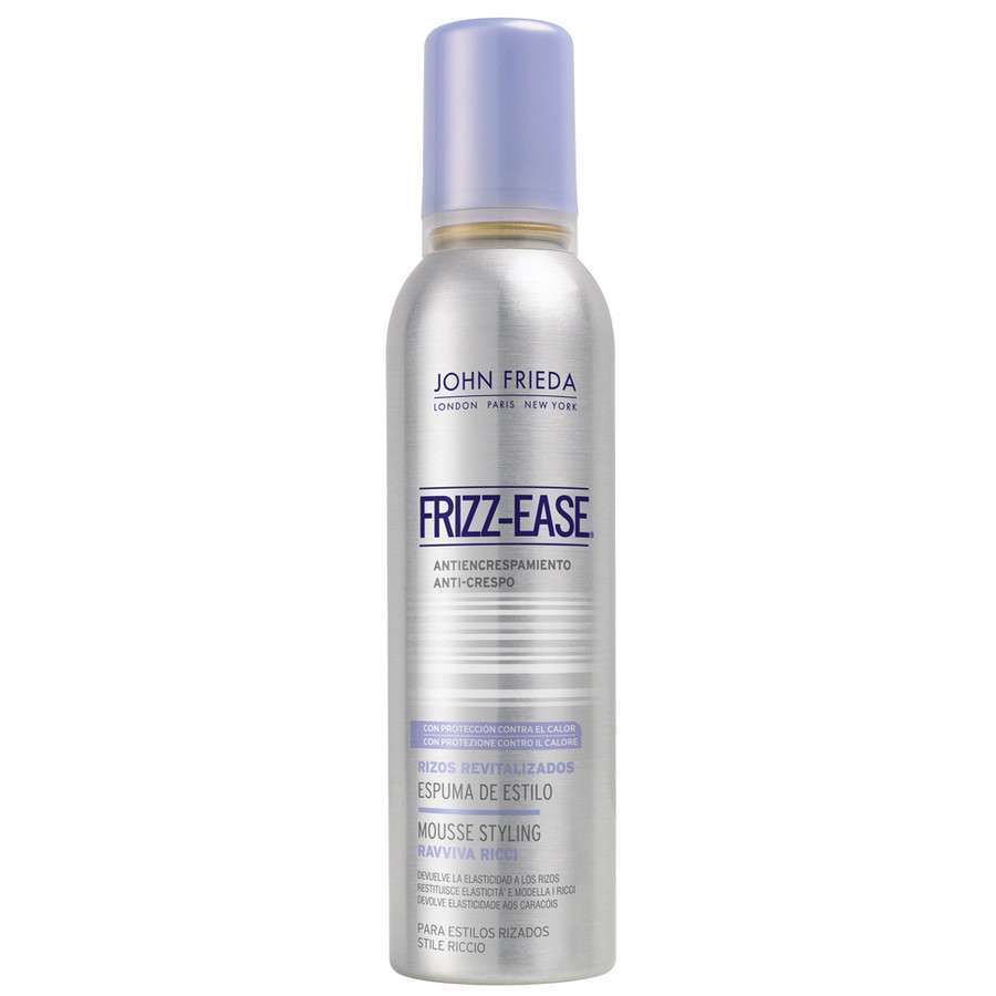 Mousse Frizz Ease John Frieda