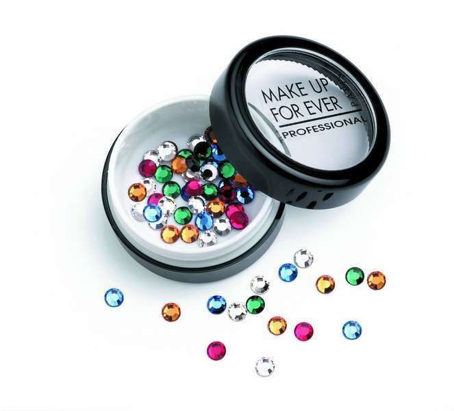 Strass Make Up For Ever