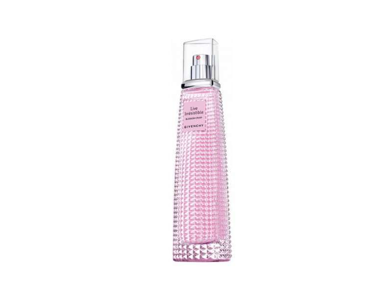 Givenchy Live Irrésistible Blossom Crush