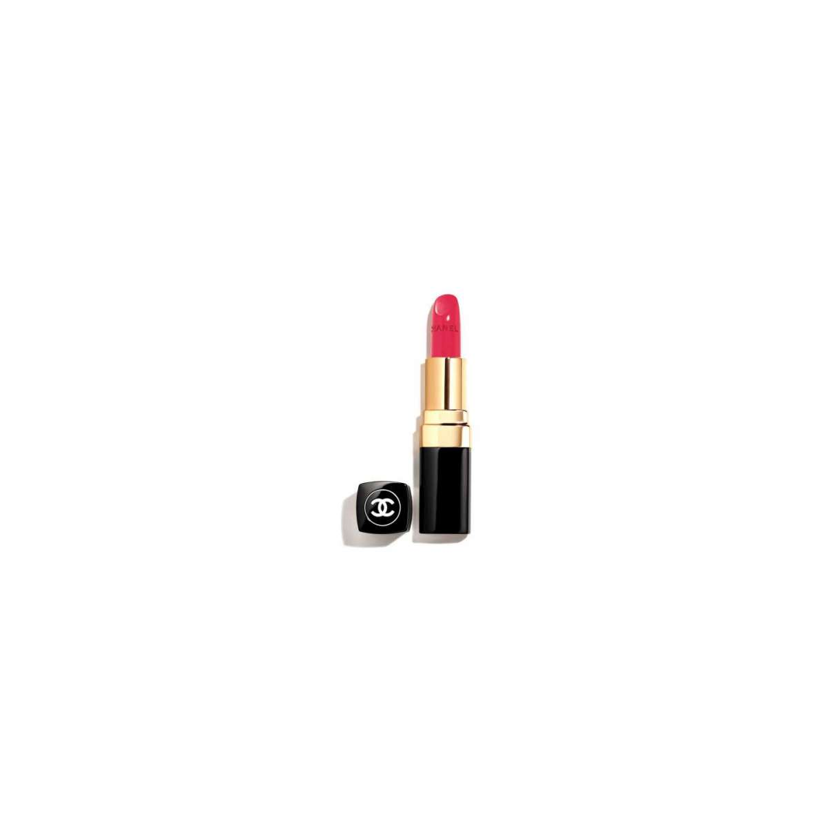 ROUGE COCO 482 Rose Malicieux Chanel