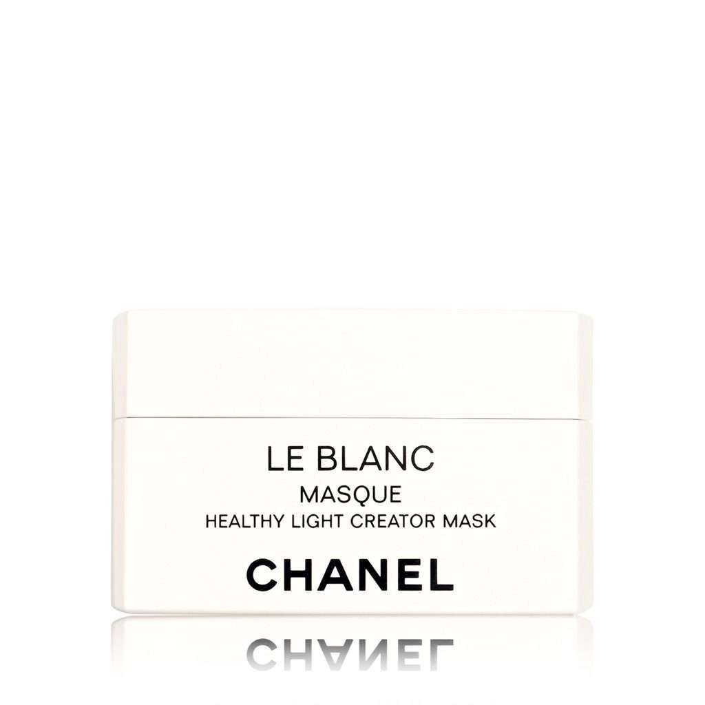 Le Blanc Masque Chanel