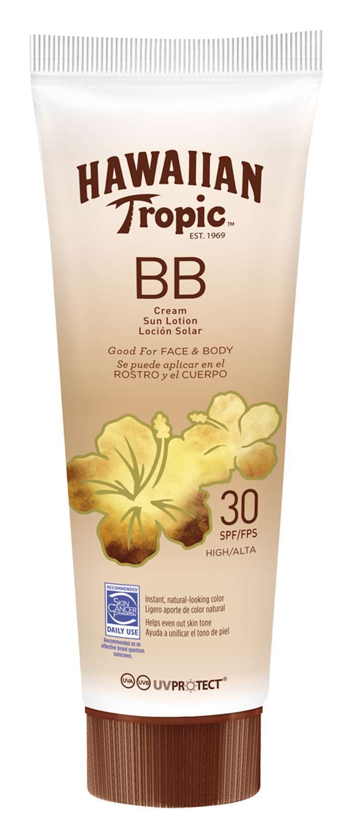 BB cream Hawaiian Tropic