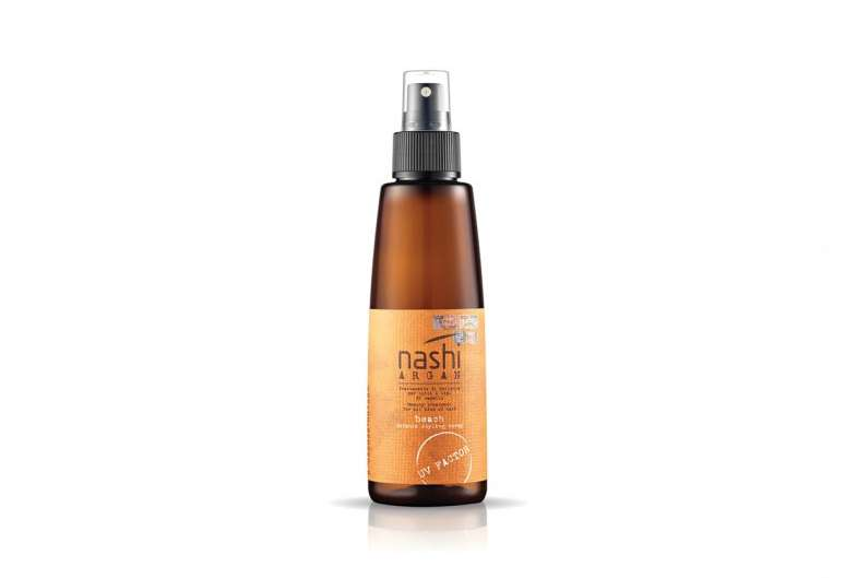 Nashi Argan Beach Defence Spray