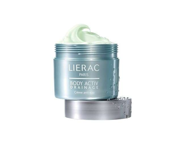 Lierac Body Active Drainage