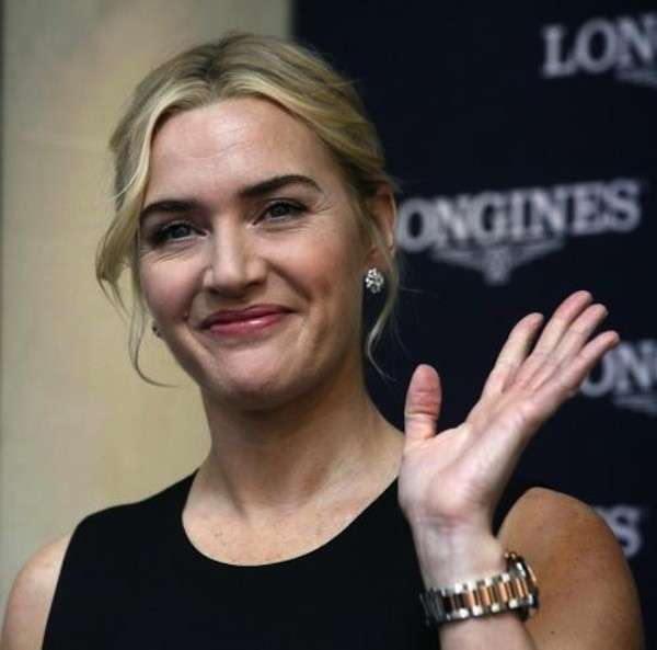 Kate Winslet tra le star non rifatte