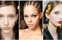 Tutte le tendenze make up 2018