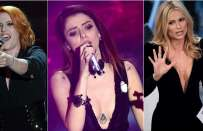 Sanremo 2018: tendenze beauty e acconciature