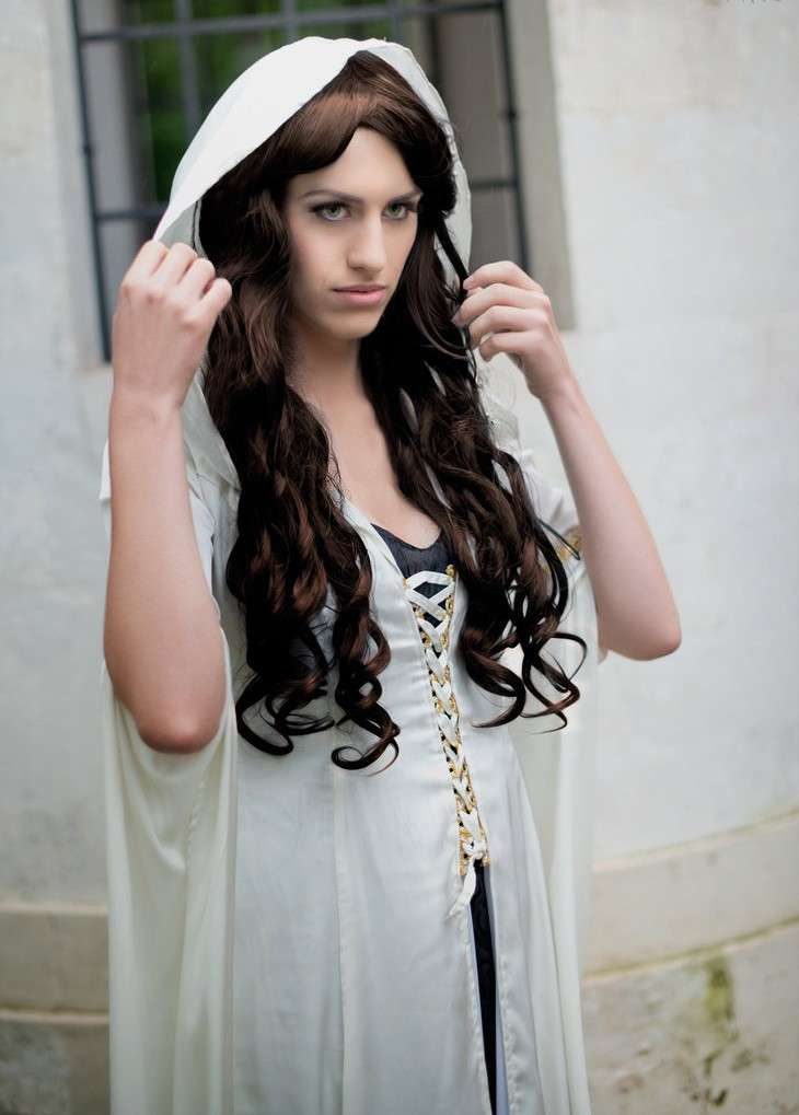 Kahlan Amnell di Legend of the Seeker