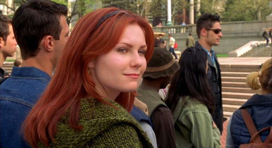 Mary Jane Watson di Spider-Man