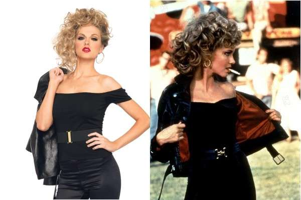 Sandy Olsson di Grease